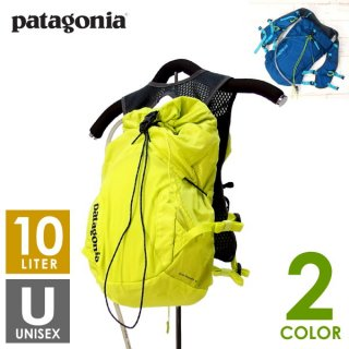 <img class='new_mark_img1' src='https://img.shop-pro.jp/img/new/icons24.gif' style='border:none;display:inline;margin:0px;padding:0px;width:auto;' />patagonia パタゴニア FORE RUNNER VEST 10L メンズ・レディース ザック・バックパック(10L)