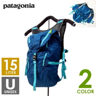 <img class='new_mark_img1' src='https://img.shop-pro.jp/img/new/icons24.gif' style='border:none;display:inline;margin:0px;padding:0px;width:auto;' />patagonia パタゴニア NINE TRAILS PACK 15L メンズ・レディース ザック・バックパック(15L)