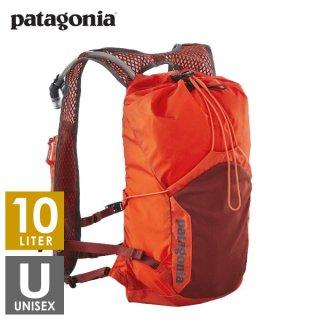 patagonia パタゴニア フォアランナー・ベスト10L メンズ・レディース ザック・バックパック(10L)