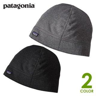 patagonia パタゴニア キャプリーン・サーマルウェイト・スカル・キャップ メンズ・レディース ニット帽