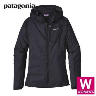 patagonia パタゴニア フーディニ・ジャケット レディース フルジップ ナイロンジャケットパーカー