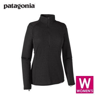 patagonia パタゴニア キャプリーン・サーマルウェイト・ジップネック レディース ロングシャツ