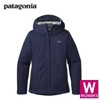patagonia パタゴニア ウィメンズ・トレントシェル・ジャケット レディース フルジップ ナイロンパーカー