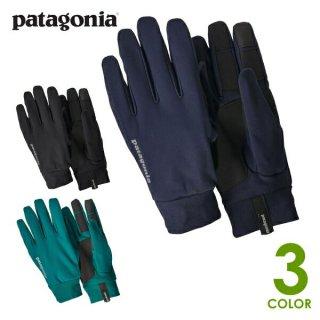 patagonia パタゴニア ウインド・シールド・グローブ ランニンググローブ