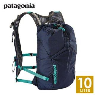 patagonia パタゴニア フォアランナー・ベスト 10L メンズ・レディース リュック・ザック・バックパック(10L)