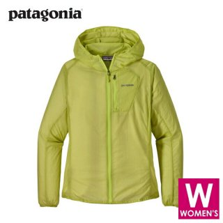 patagonia パタゴニア フーディニ・ジャケット レディース フルジップ フード付きジャケット