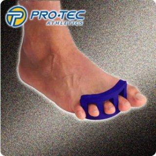 PROTEC プロテック Toe Flexor Maximum Stretch 固めタイプ 足指ストレッチ&リラックス