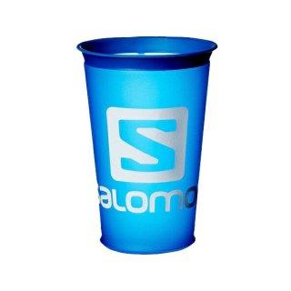 SALOMON サロモン SOFT CUP 150ml/5oz SPEED よりコンパクトに畳めるようになったソフトカップ