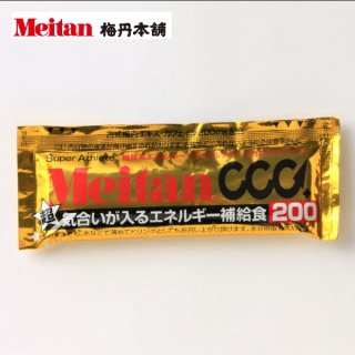 梅丹 Meitan サイクルチャージ カフェインプラス200 1袋
