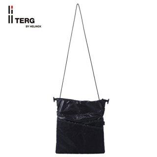 TERG(ターグ) サコッシュ V1 ナイロン素材を使用したサコッシュ