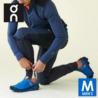 On Running オンランニング Running Pants メンズ ロングパンツ