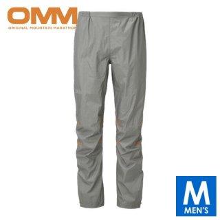 OMM オリジナルマウンテンマラソン HALO PANT メンズ ロングパンツ