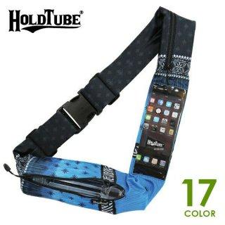 HOLDTUBE TOUCH FUSION(ホールドチューブ タッチ フュージョン) ショルダーバッグ/スマホケース/タスキ掛け