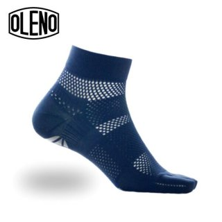 OLENO アルティメット メンズ・レディース ランニングソックス