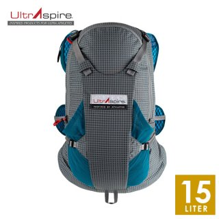 ウルトラスパイア UltrAspire ブライスXT メンズ・レディース ザック・バックパック・リュック(15L)