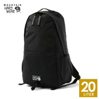 <img class='new_mark_img1' src='https://img.shop-pro.jp/img/new/icons23.gif' style='border:none;display:inline;margin:0px;padding:0px;width:auto;' />MOUNTAIN HARD WEAR マウンテンハードウェア After Six Day Pack 20 アフターシックスデイパック 20