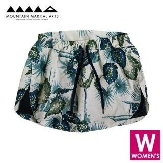 MMA マウンテンマーシャルアーツ Air Light Side Slit Skirt レディース インナー付き ランニングスカート