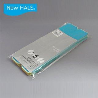 New-HALE ニューハレ Vテープ 20枚入り ターコイズブルー