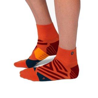 On Running オンランニング Mid Sock メンズ ランニング ミドルソックス