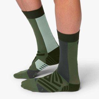 On Running オンランニング High Sock メンズ ランニング ハイソックス