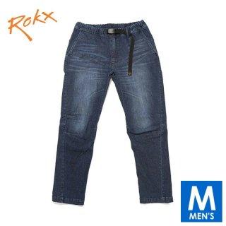 ROKX(ロックス) MG DENIM CLIMB PRO PANT(エムジーデニムクライムプロパンツ) メンズ クライミング ロング