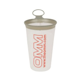 OMM オリジナルマウンテンマラソン Ultra Flex Cup 200ml レースカップ(200ml)