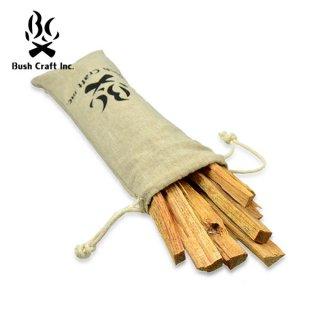 BushCraftInc.(ブッシュクラフト) ティンダーウッド 300g 天然の松の木から切り出されたままの自然の着火剤