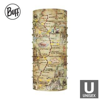Buff(バフ) EL CAMINO COOLNET UV+ GEO TOPICS MULTI メンズ・レディース マルチウォーマー