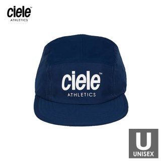 CIELE(シエル) GOCap - Athletics - Uniform メンズ・レディース ランニングキャップ