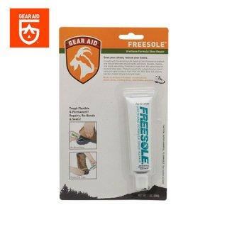 GEAR AID(ギアエイド) FREESOLE(フリーソール) ブーツ、シューズの補修剤