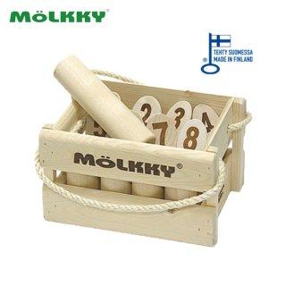 MOLKKY(モルック) モルック オリジナルセット 老若男女が楽しめるアウトドスポーツ モルック