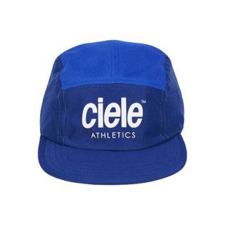CIELE(シエル) GOCap - Athletics - Indigo メンズ・レディース ランニングキャップ
