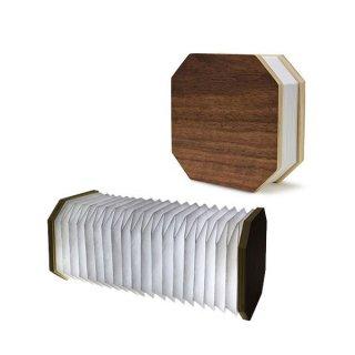 EXELUX(エグゼラックス) アコーディオン LEDライト キャンプでも使えるUSB充電LEDライト