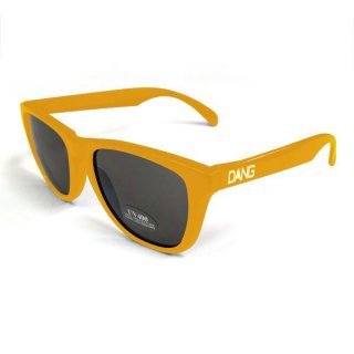 DANG SHADES(ダン・シェイディーズ) SWITCH Yellow Gloss × Black スポーツサングラス