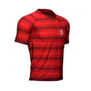 ★COMPRESSPORT(コンプレスポーツ) パフォーマンス SS Tシャツ メンズ・レディース ドライ半袖Tシャツ