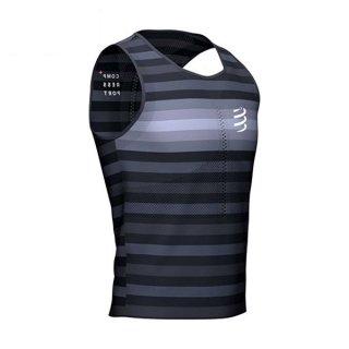 ★COMPRESSPORT(コンプレスポーツ) プロ レーシング シングレット メンズ ドライ ノースリーブシャツ
