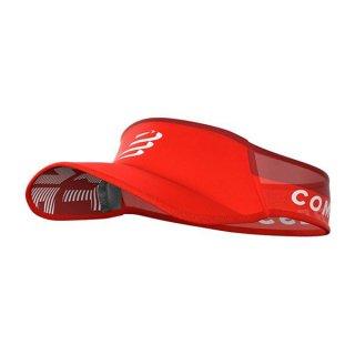 ★COMPRESSPORT(コンプレスポーツ) バイザー ウルトラライト メンズ・レディース ランニングバイザー