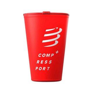 ★COMPRESSPORT(コンプレスポーツ) ファスト カップ 折りたためる柔らかいカップ(200ml)