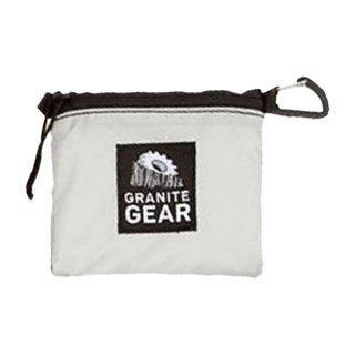 GRANITEGEAR(グラナイトギア) トレイルワレットM 軽量ナイロン製のコンパクトな財布