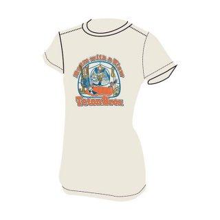 Teton Bros ティートンブロス WS TB ROOM WITH A VIEW TEE (WOMEN) レディース 半袖Tシャツ