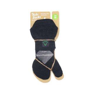 STRIDE LAB(ストライドラボ) Stride Yubi Socks メリノウール×和紙 メンズ・レディース 足袋型ソックス