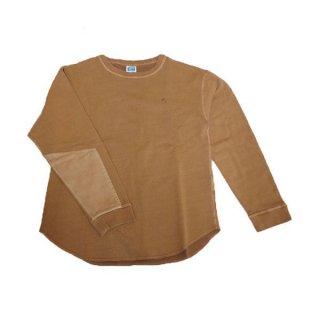 ROKX(ロックス) COTTONWOOD SWEAT CREW メンズ スウェット地 長袖シャツ