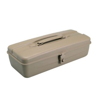 asobito(アソビト) スチールボックス プレス一体型の丈夫で耐久性に優れたスチールボックス