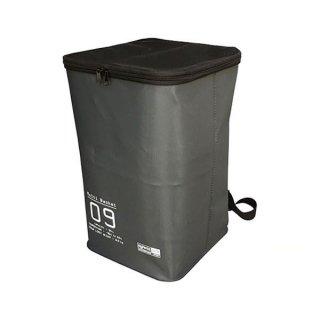 SLOWER(スロウワー) HANG STOCK MULTI BASKET 折りたたみ防水収納ケース(35L)