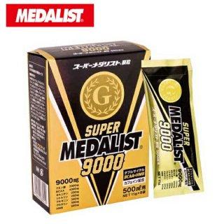 MEDALIST (メダリスト) SUPER MEDALIST 9000 スーパーメダリスト 500mL用 11gx8袋入