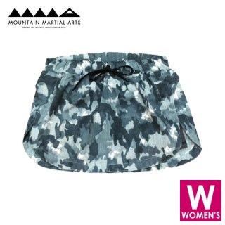 MMA マウンテンマーシャルアーツ Air Light Side Slit Skirt レディース ドライ ランニングスカート