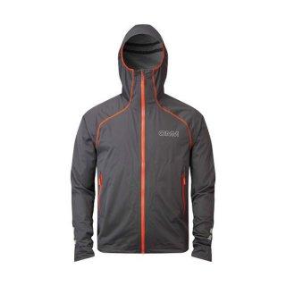 OMM オリジナルマウンテンマラソン Kamleika Jacket メンズ フルジップ防水透湿ジャケット