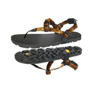 ルナサンダル LUNA SANDALS Mono Wingd Edition Desert Canyon モノ 裸足の感覚を取り戻すトレイルサンダル