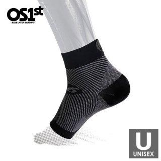 OS1st(オーエスファースト) FS6 Foot sleeve メンズ・レディース 踵サポーター