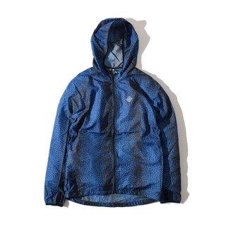 ELDORESO(エルドレッソ) Radcliffe Parka(Blue) メンズ・レディース フルジップ・カーカージャケット